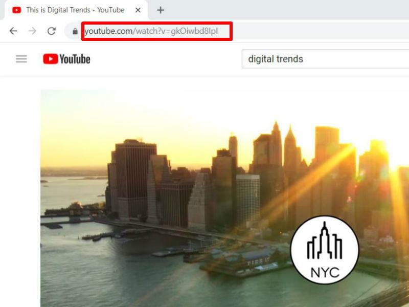 روش دانلود از یوتیوب + جزئیات