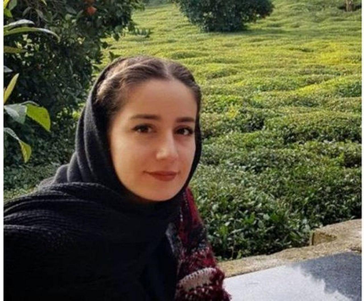 مرگ پرستار بیمارستان میلاد لاهیجان بر اثر کرونا + عکس