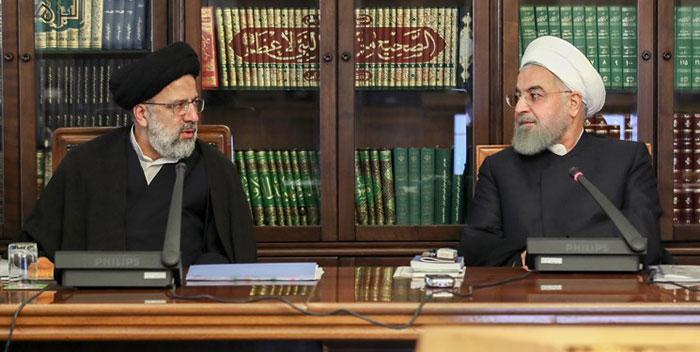 مقامهای ارشد دولتی که بازداشت شدند+ عکس