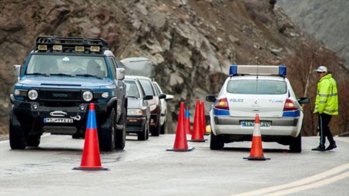 دریافت مجوز تردد بین استانی