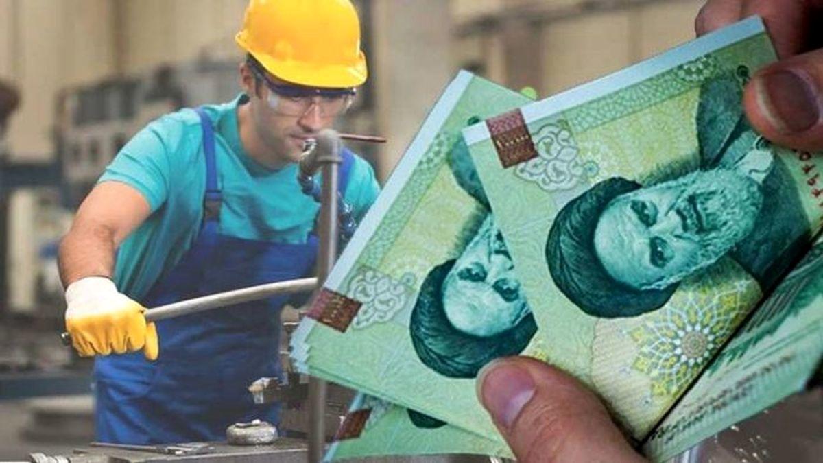 حقوق کارگران خرداد 1400