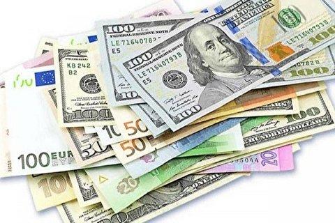 نرخ ارز بین بانکی امروز ۳۱ خرداد ۹۹