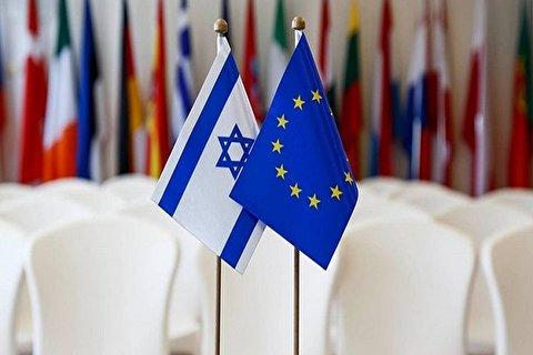 واکنش اتحادیه اروپا به طرح اشغال کرانه باختری