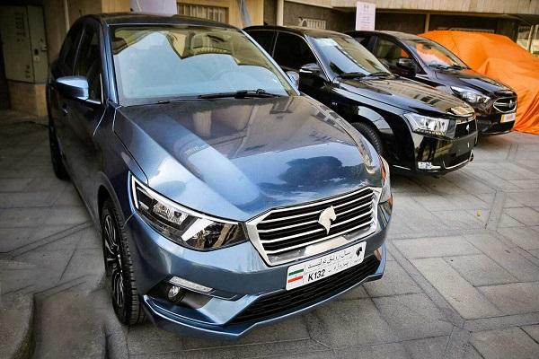 قیمت روز ایران خودرو سایپا