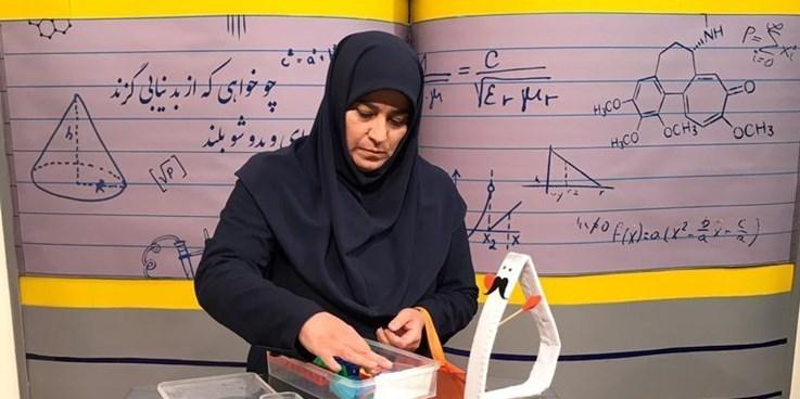 جدول پخش مدرسه تلویزیونی ایران سه شنبه 1 مهر 99/ فهرست برنامه های شبکه آموزش و چهار