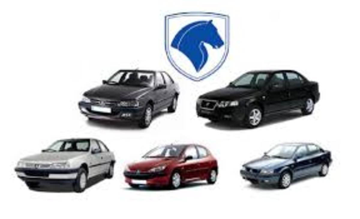 قیمت جدید خودروهای ایران خودرو امروز یکشنبه 27 مهر ۹۹+ جدول/ برندگان قرعه کشی ایران خودرو امروز