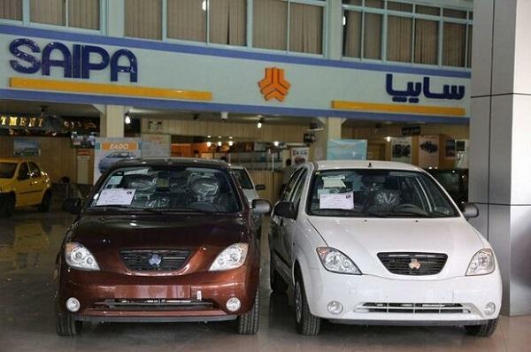 تغییرات قیمت خودرو سایپا و قیمت خودرو ایران خودرو یکشنبه 27 مهر 99