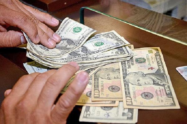 قیمت طلا قیمت سکه قیمت ارز قیمت دلار امروز یکشنبه 27 مهر 99 + جدول