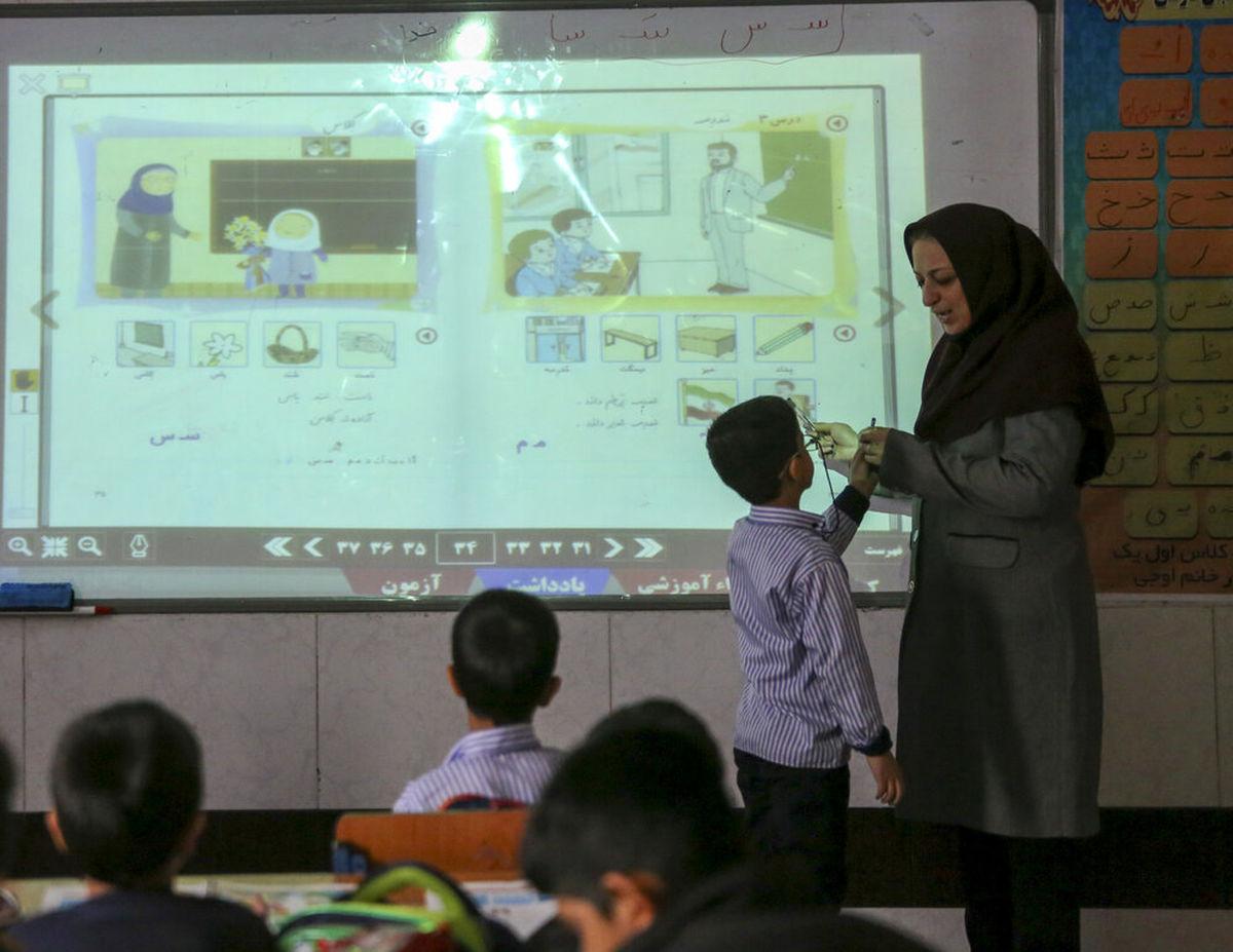 زمان اجرای رتبه بندی معلمان