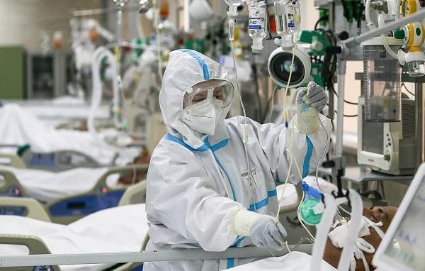 آخرین وضعیت و آمار کرونا در ایران امروز جمعه ۱۴ آذر ۹۹/ فوت ۳۴۷ بیمار کرونایی در شبانه روز گذشته
