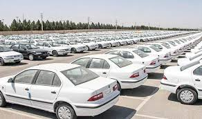 204535 644 - ادامه ریزش قیمتها در بازار خودرو + جدول