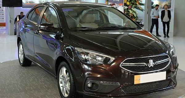 تغییرات قیمت خودرو سایپا و قیمت خودرو ایران خودرو یکشنبه 2 آذر