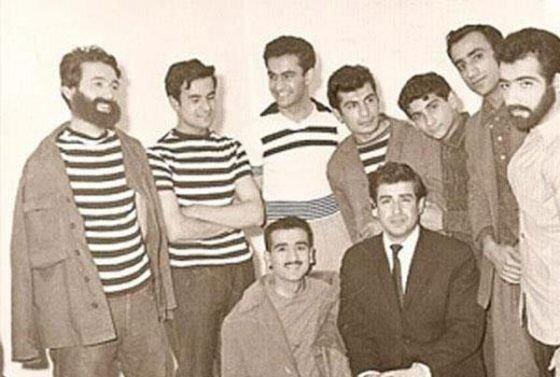پرویز پورحسینی درگذشت+ علت درگذشت و بیوگرافی