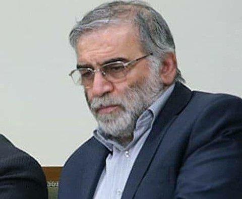 فوری/ ترور محسن فخری زاده دانشمند هسته ای در آبسرد دماوند +عکس