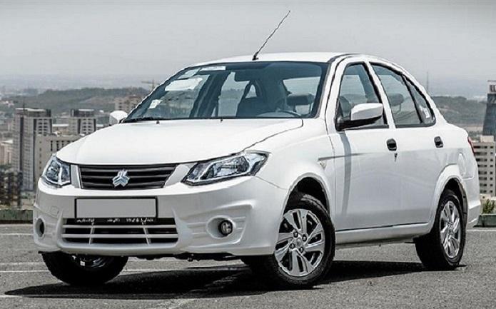 قیمت روز خودروهای سایپا و ایران خودرو امروز جمعه ۲۴ اردیبهشت ۱۴۰۰ + جدول لحظهای قیمت خودرو