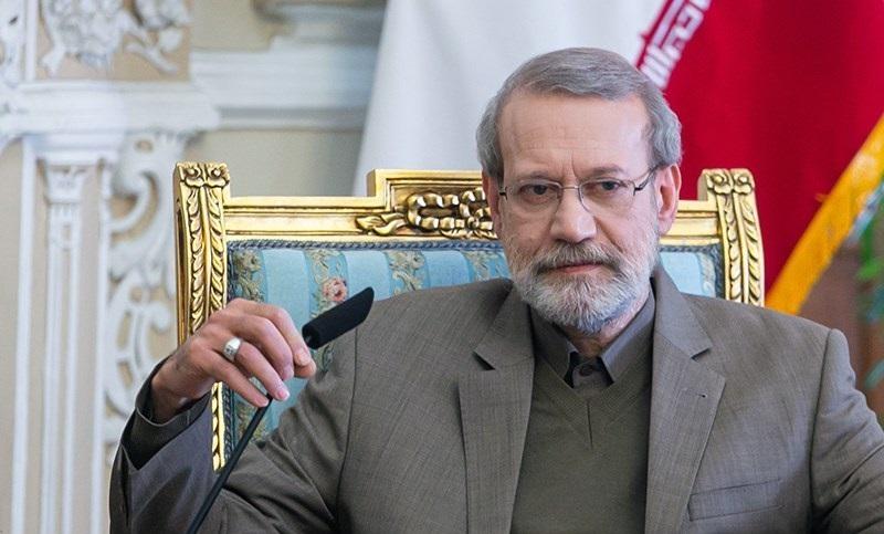 علی لاریجانی نامزد انتخابات ریاست جمهوری ۱۴۰۰