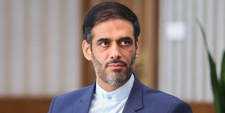 سعید محمد نامزد انتخابات ریاست جمهوری ۱۴۰۰