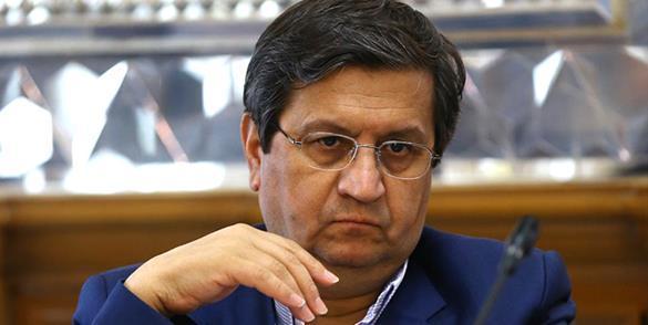 همتی نامزد انتخابات ریاست جمهوری ۱۴۰۰