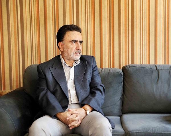 تاجزاده نامزد انتخابات ریاست جمهوری ۱۴۰۰