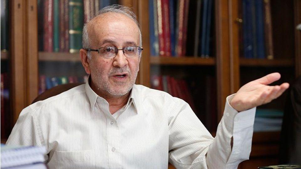 سبحانی نامزد انتخابات ریاست جمهوری ۱۴۰۰