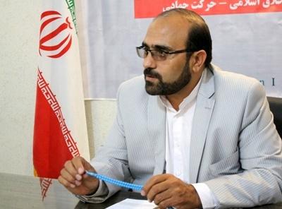 وهاب عزیری کاندیدای انتخابات 1400