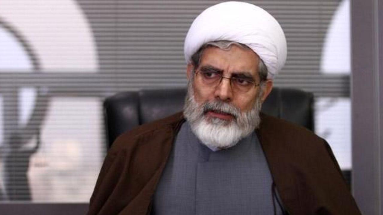 محسن رهامی نامزد انتخابات ریاست جمهوری ۱۴۰۰