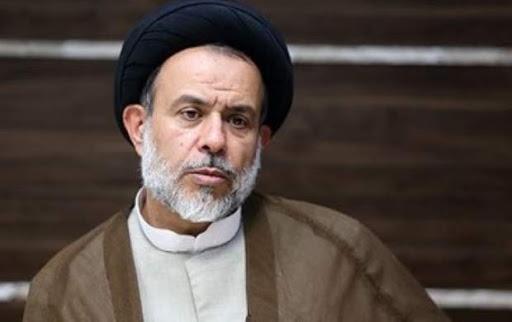 سید عباس نبوی نامزد انتخابات ریاست جمهوری ۱۴۰۰