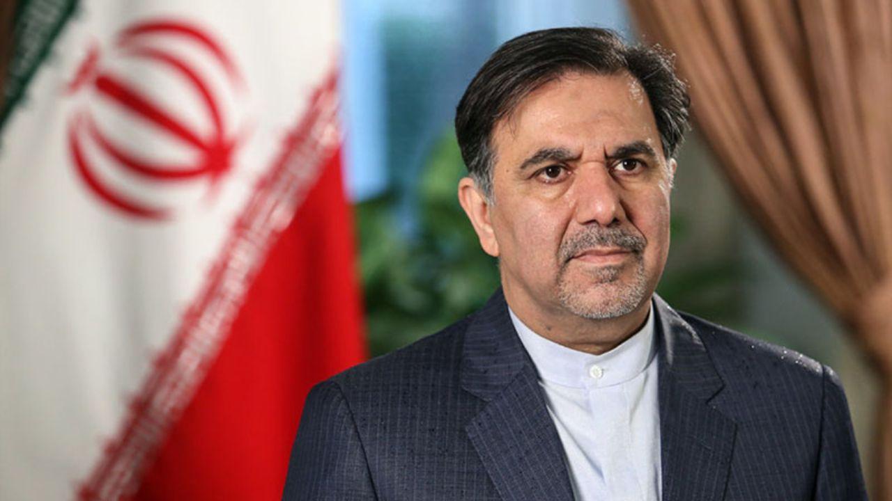 عباس آخوندی نامزد انتخابات ریاست جمهوری ۱۴۰۰