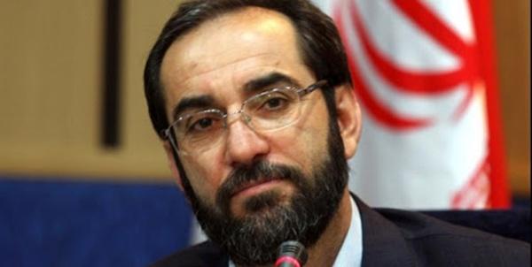 شاهین محمد صادقی نامزد انتخابات ریاست جمهوری ۱۴۰۰