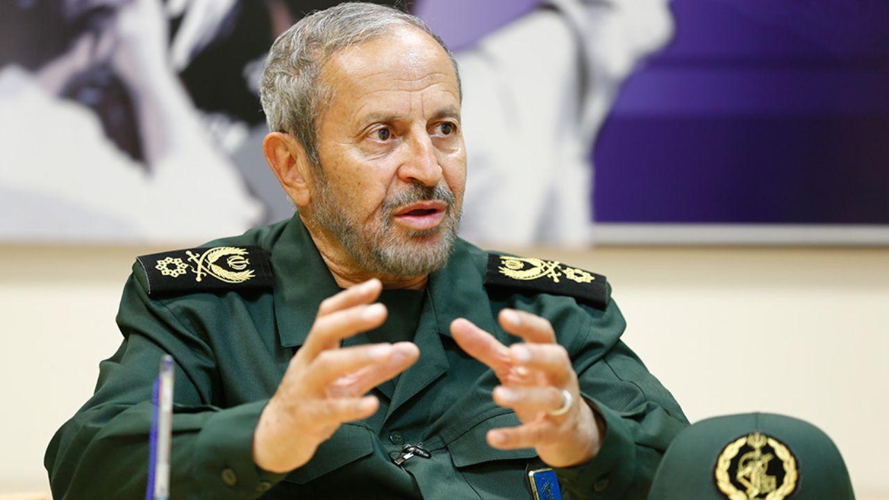 علیرضا افشار نامزد انتخابات ریاست جمهوری ۱۴۰۰
