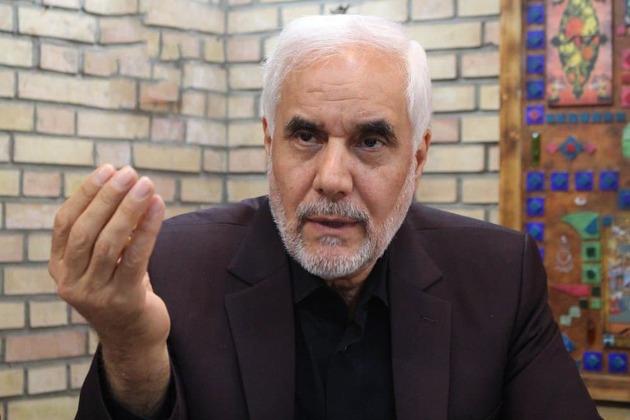 مهرعلیزاده نامزد انتخابات ریاست جمهوری ۱۴۰۰