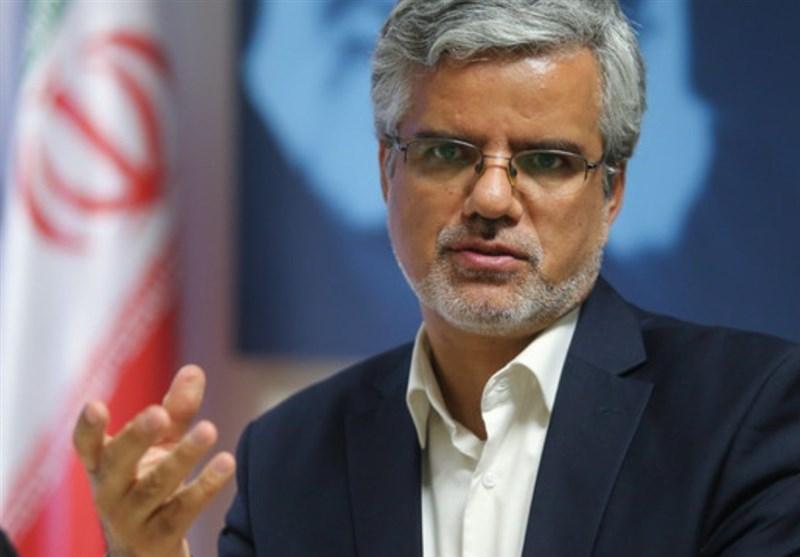 محمود صادقی نامزد انتخابات ریاست جمهوری ۱۴۰۰
