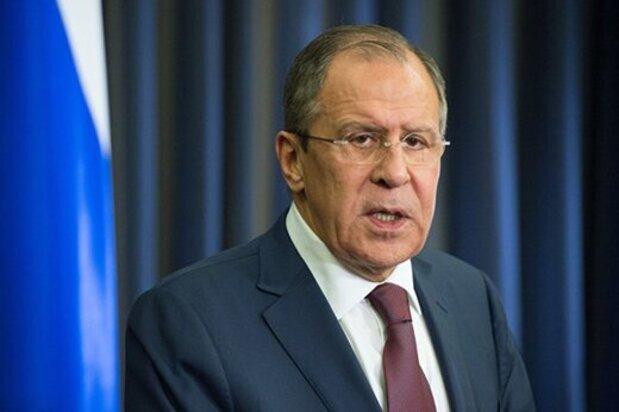 واکنش روسیه به اقدام غیردوستانه اروپا