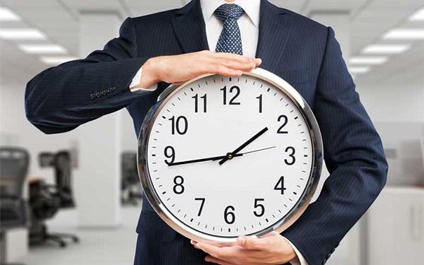 ساعات کار بانکها