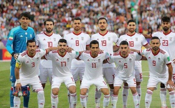 تحلیل جالب AFC درباره بازی ایران و عراق در مقدماتی جام جهانی