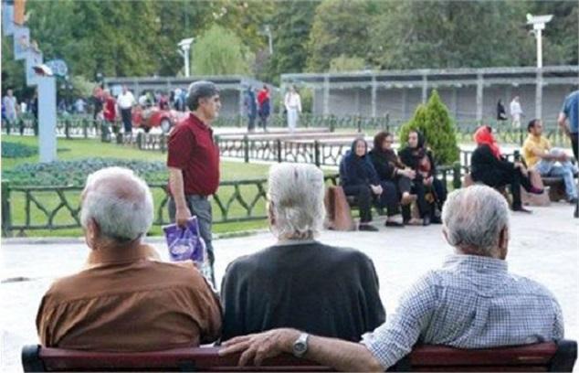 واریز حقوق خرداد بازنشستگان تامین اجتماعی