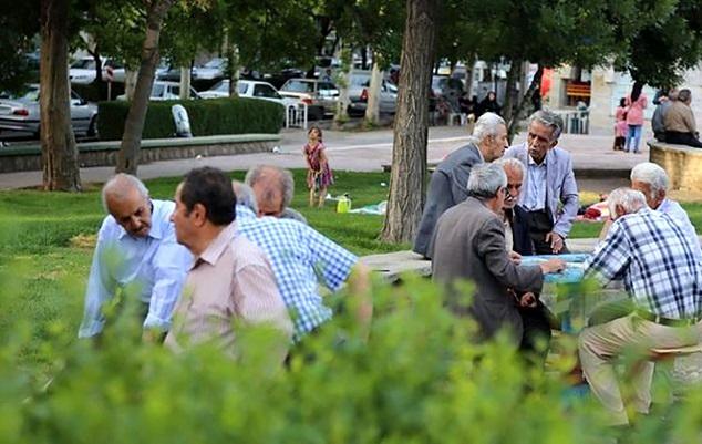 زمان واریز حقوق خرداد بازنشستگان تامین اجتماعی