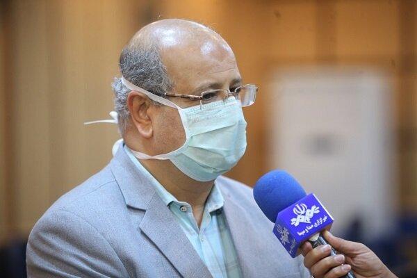 پروتکل های بهداشتی در شعب اخذ رأی رعایت شده است