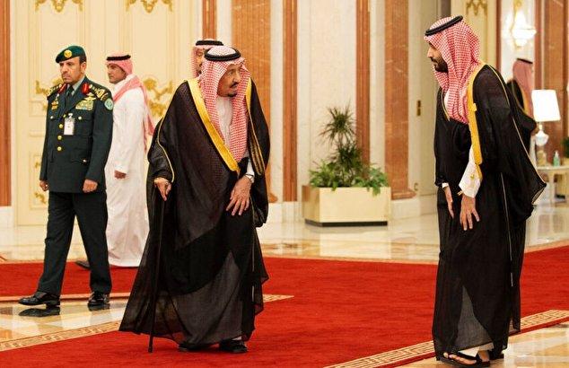 بدافزارهای صهیونسیتی در خدمت آل سعود!