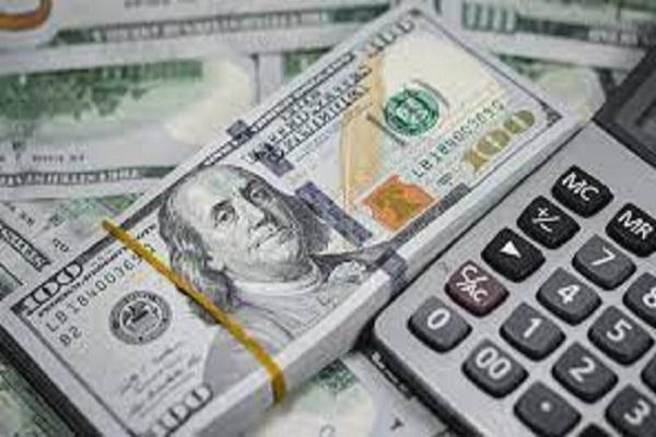 کاهش قیمت دلار امروز 23 شهریور 1400