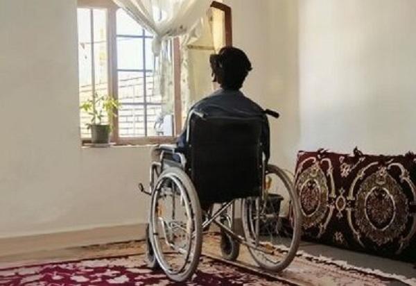 حق پرستاری معلولین